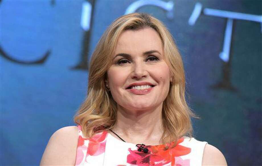 Geena Davis will be the keynote speaker at the Christus LiveWell Women's Conference May 11 at Ford Park. Photo: Richard Shotwell