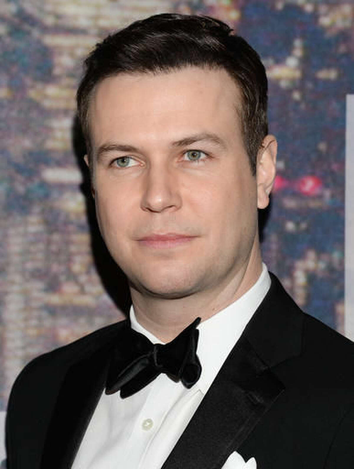 """FILE - In this Feb.15, 2015 file photo, Taran Killam attends the SNL 40th Anniversary Special at Rockefeller Plaza in New York. NBC says """"Saturday Night Live"""" cast members Jay Pharoah and Killam are exiting the show. Pharoah and Killam won't be back when """"SNL"""" returns this fall for its 42nd season, the network said Monday, Aug. 8, 2016. (Photo by Evan Agostini/Invision/AP, File)"""
