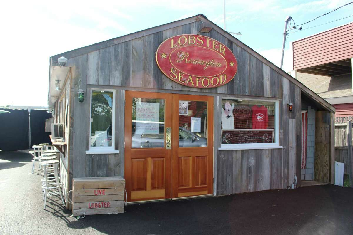 The Rowayton Seafood Market, which sits in an old lobster shack that was once the oldest operating lobster co-op on the Long Island Sound, offers its own take on the lobster roll as well as other fresh seafood offerings daily.