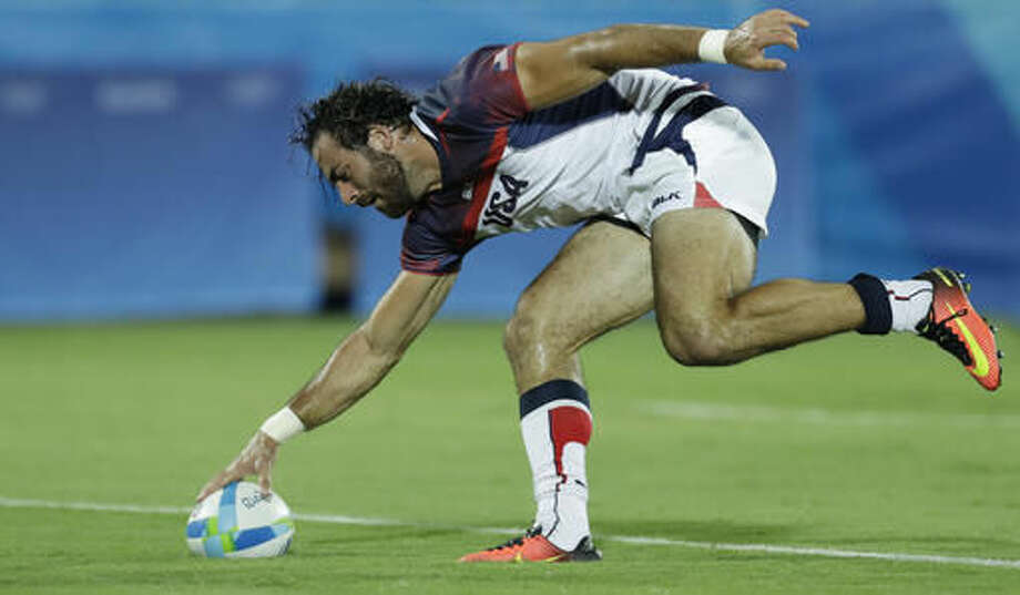 01e3f2453ae Nate Ebner adds Olympic appearance to bucket list - Huron Daily Tribune