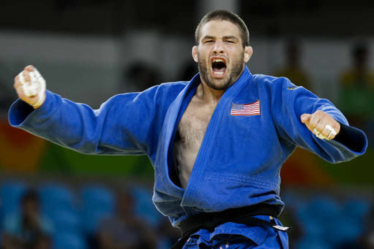 Auburn Riverside Travis Stevens (Judo): Stevens has participated in three consecutive summer Olympics ('08, '12, and '16). He won the silver medal in men's judo at the Rio Games.