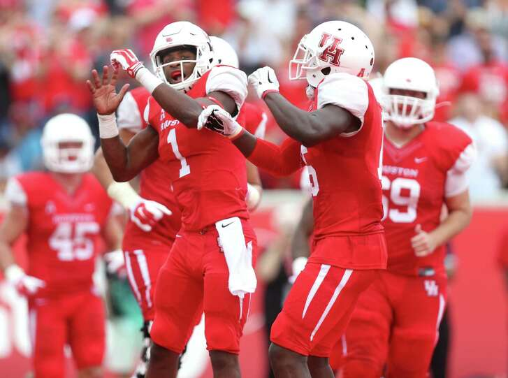 Quarterback Greg Ward Jr. didn't lose a game he started last season and could emerge as a Heisman candidate.