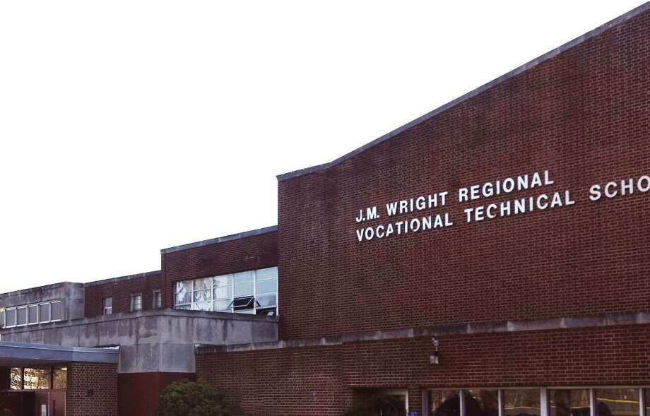 Wright Tech Photo: File Photo, ST / Stamford Advocate File Photo