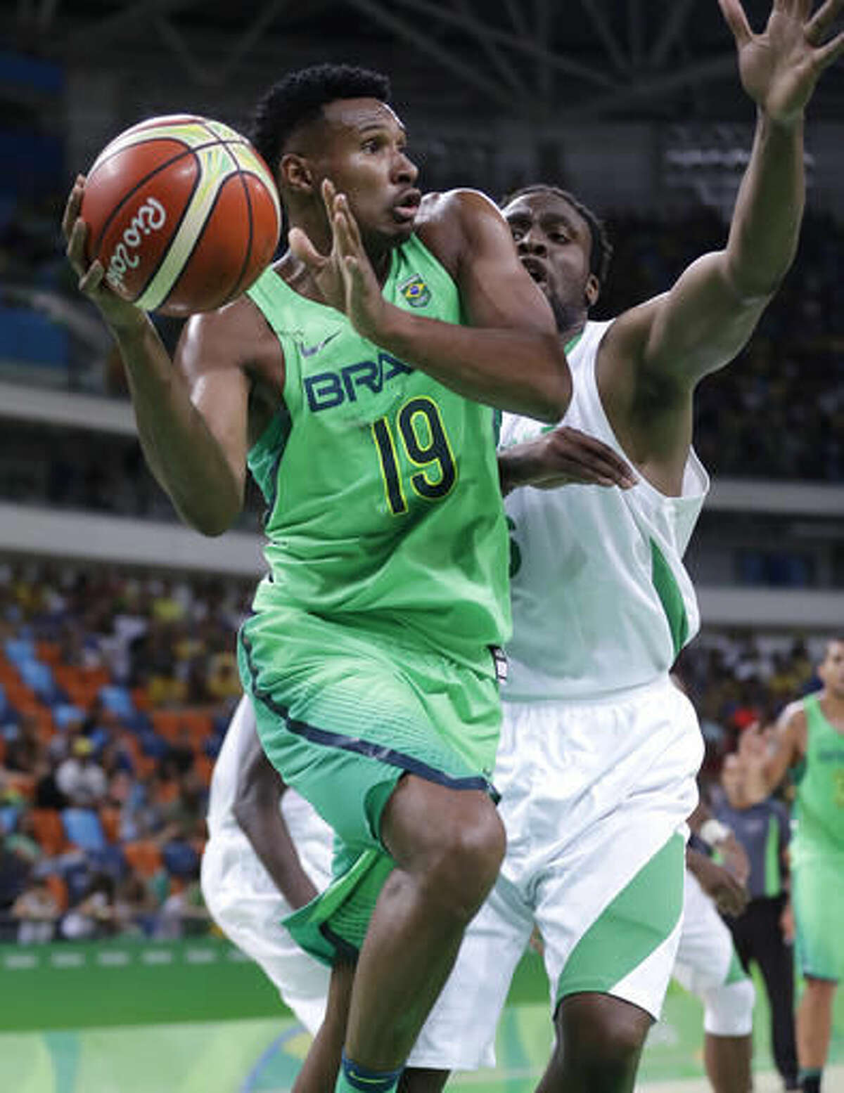 Leandro Barbosa: Playing in Brazil's professional leagueBarbosa, who played for Brazil in the 2016 Rio Olympics, signed with the Phoenix Suns after leaving the Warriors in 2016. The Suns ended up waiving the shooting guard after just one season, and Barbosa joined Brazil's professional basketball league, Novo Basquete Brasil in November 2017. He has played for both Franca and Minas.