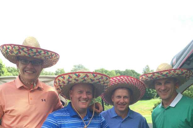 Were You Seen at the Rensselaer County Regional Chamber of Commerce Annual Golf Classic at The Country Club of Troy on Monday, August 15, 2016?
