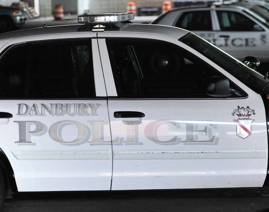 Danbury Police file photo. Photo: Tyler Sizemore / Tyler Sizemore / The News-Times