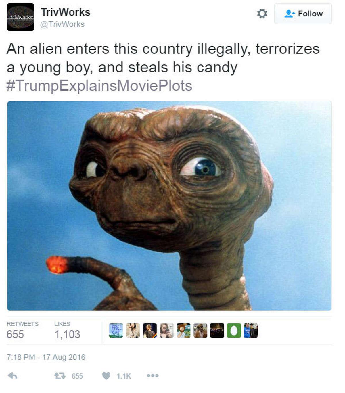 """E.T."" twitter.com/TrivWorks"