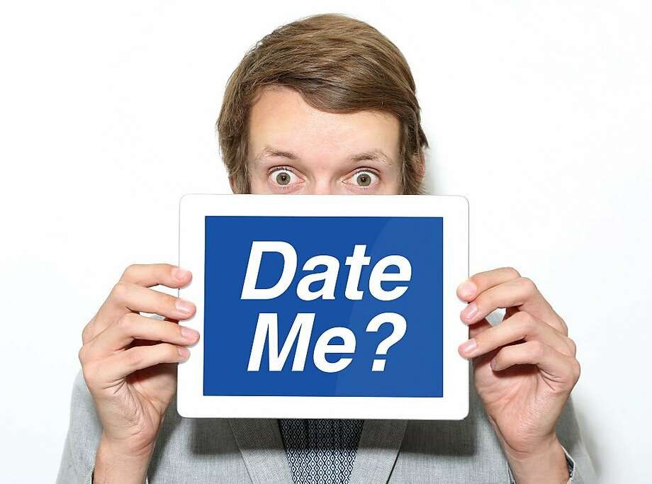 Online dating doesn t work for guys