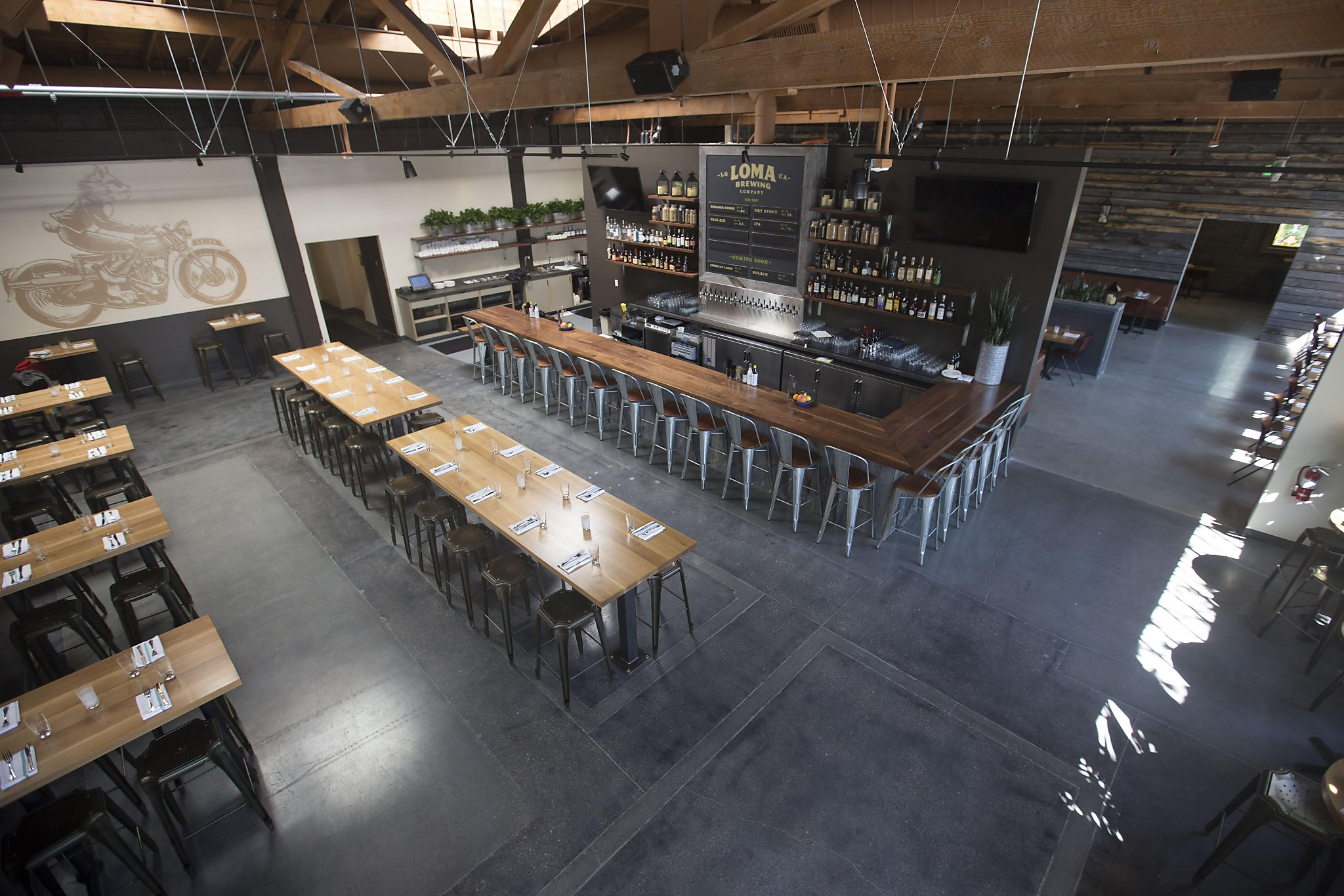 Youkilis Brothers Open Loma Brewing Company In Los Gatos Sfgate