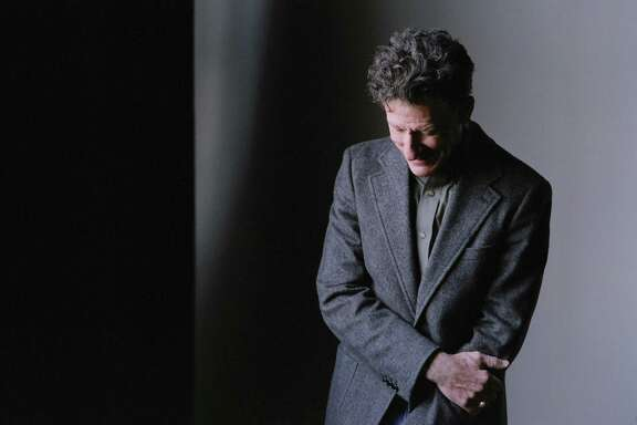 Lyle Lovett performed an eclectic mix, including tributes to the late Guy Clark.