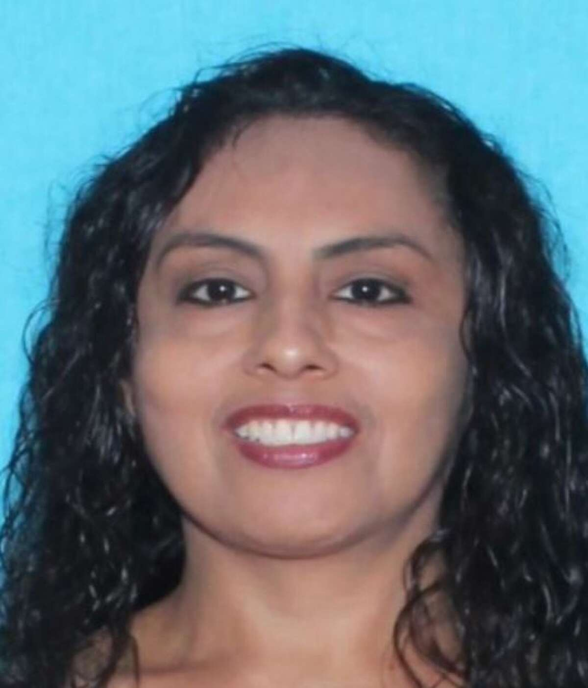 Maria Gallegos, 45, was found dead at her home on Aug. 17, 2016, in Hidalgo County.