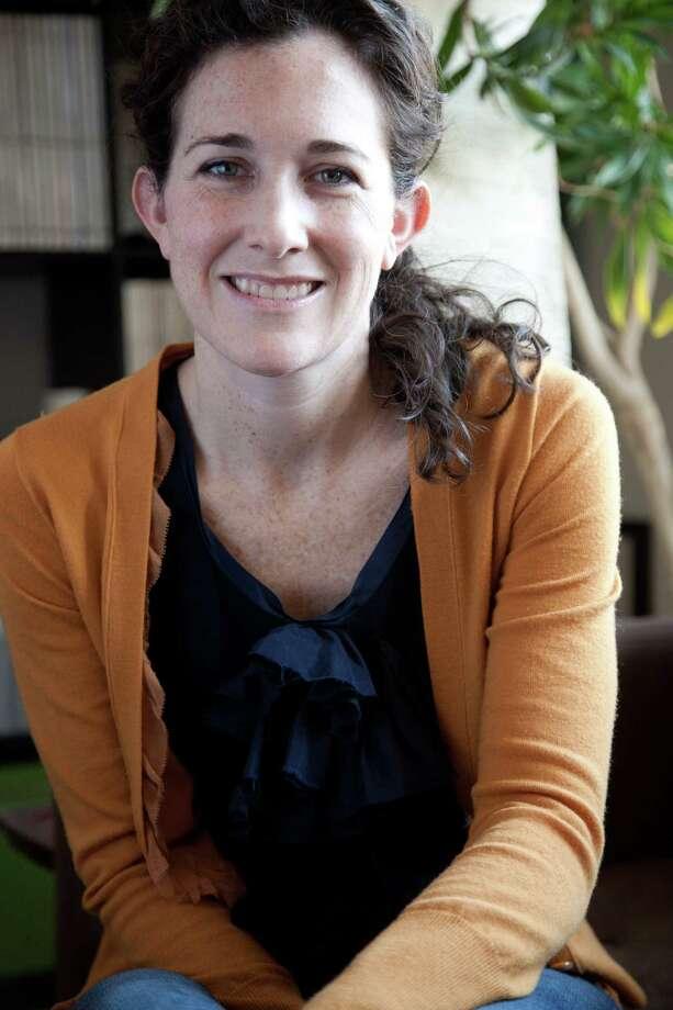 Maile Carpenter, Food Network Magazine Editor in Chief (Courtesy Food Network Magazine)