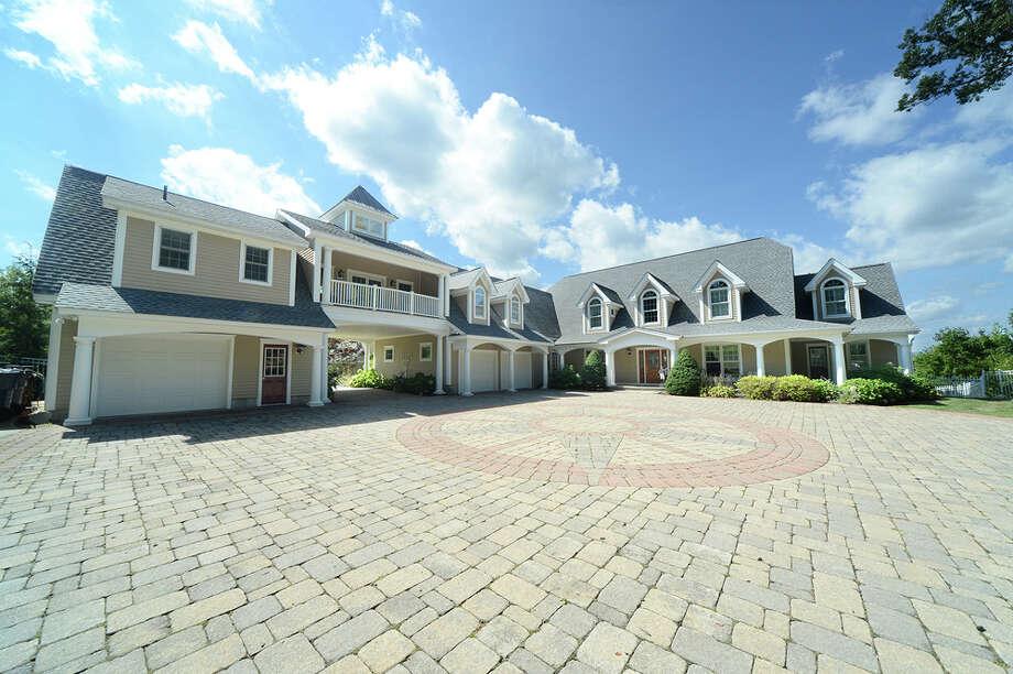 House of the Week: 10 Campion Lane, Saratoga Springs | Realtor:  Julie Bonacio of Julie & Co. | Discuss: Talk about this house Photo: Tom Stock, Stock Studio