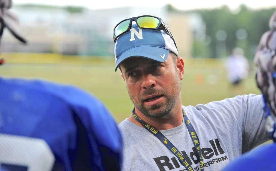 Newtown football coach George resigns - San Antonio ...