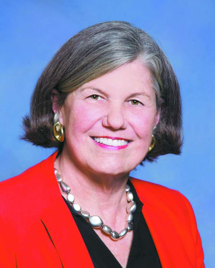 Sally Buchanan was chairwoman of the San Antonio River Authority from 2013 until her death in July. Photo: COURTESY PHOTO / COURTESY PHOTO / COURTESY OF SARA