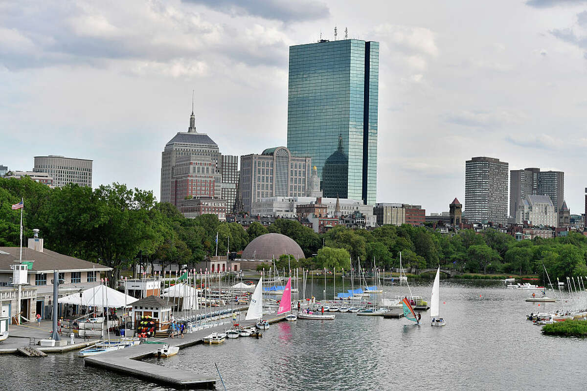 19. Boston Entertainment and food rank: 14th Costs rank: 90th Safety and accessibility rank: 6th