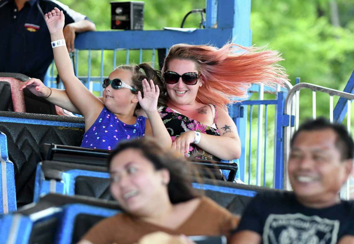 The Altamont Fair is August 14 - 19. Learn more.
