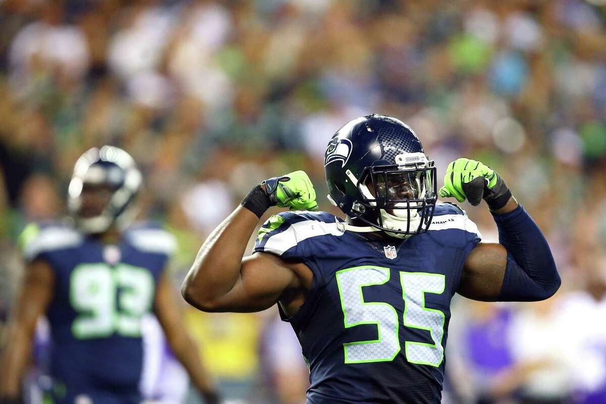 Browse through the following gallery for 9 things the Seahawks should prioritize this offseason.