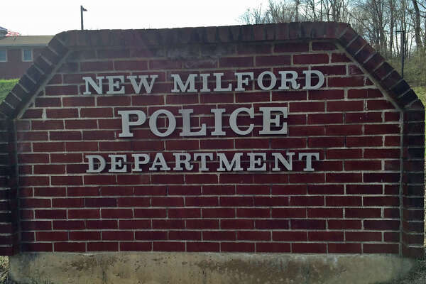 The New Milford Police Department is located at 49 Poplar St.