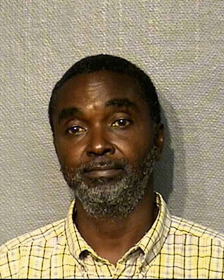 Raymond Jackson, 62, is charged with murder in the slaying after the headless body of Enayatolah Khorsand was discovered about 8:45 p.m. Thursday, Aug. 18, 2016, at Mykawa Auto Parts Inc. in the 9100 block of Mykawa near Airport  Boulevard. (Houston Police Department)