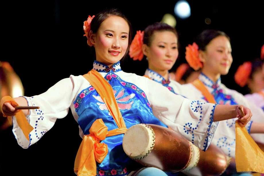 Shen Yun Performing Arts spectacular Photo: NewTang Dynasty TV