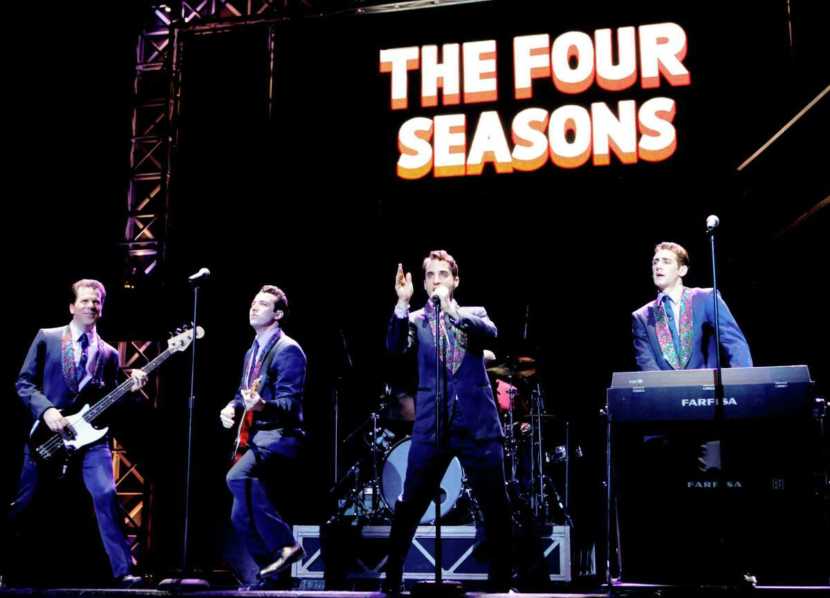 """Tickets to Jersey Boys on Broadway Retail value: $275Starting bid: $100""""Two (2) tickets to see Jersey Boys Live on Broadway!! The tickets are good for select performances through October 27, 2016. Performances include Tuesdays and Thursday at 7:00 p.m. and Wednesdays at 2:00 p.m. and 7:00 p.m. Source: CBA"""