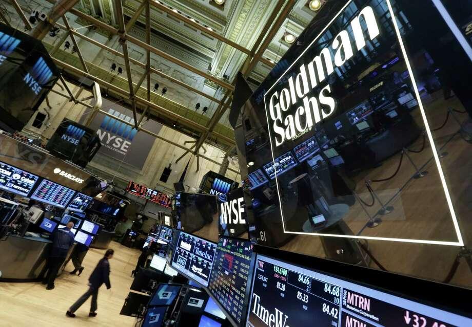 Goldman Sachs, known for financing mega-deals and servicing the ultra-wealthy, is rolling out its first foray into banking for the little guy with an online lender for the masses named Marcus. Photo: Richard Drew /Associated Press / AP