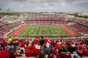 The University of Houston was among the short list when Big 12 officials announced they'd look at adding schools last month. Since then, many other schools have thrown their hats in the ring. 