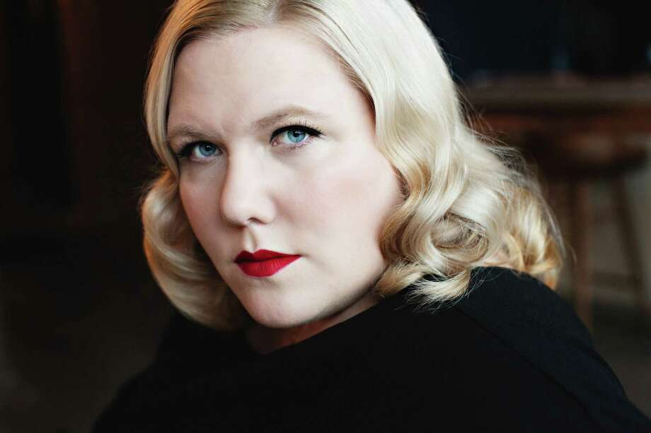 """Seattle author Lindy West's memoir """"Shrill: Notes from a Loud Woman"""" has been optioned for television. Photo: Jenny Jimenez / (c) Jenny Jimenez"""