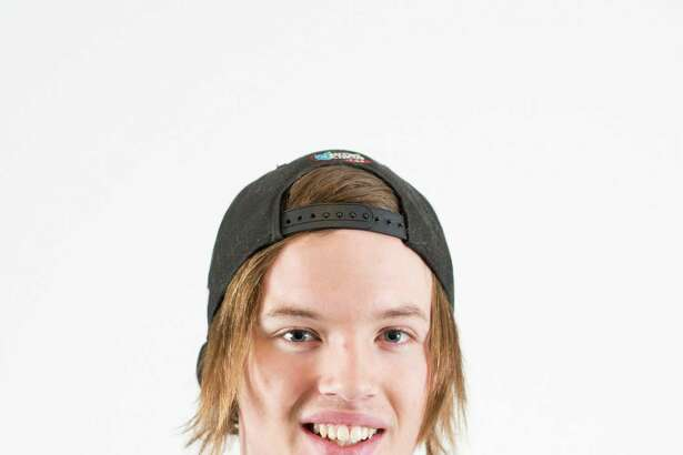 Ryan Williams is a rider in Nitro Circus Live!, which stops at the Ballpark at Harbor Yard, in Bridgeport, on Friday, Aug. 26.