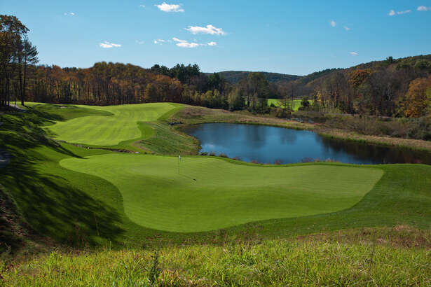 Mohegan Sun Golf Club will host the inaugural World Caddie Matches on Monday, Aug. 29. Spectators are welcome.