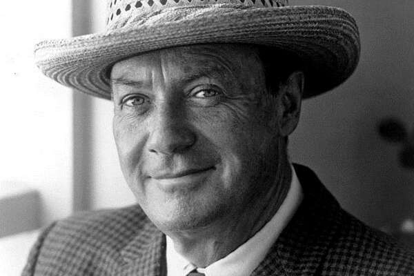 Prolific novelist Ross Macdonald's work in the '50s and '60s is the precursor of the many great crime writers today who have brought a literary sensibility to crime writing, such as Michael Connelly, Richard Price and Laura Lippman.
