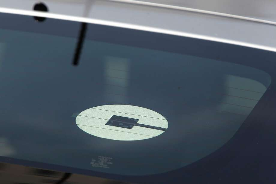 Uber Faces $1.1 Million Fine Over Drunk Drivers