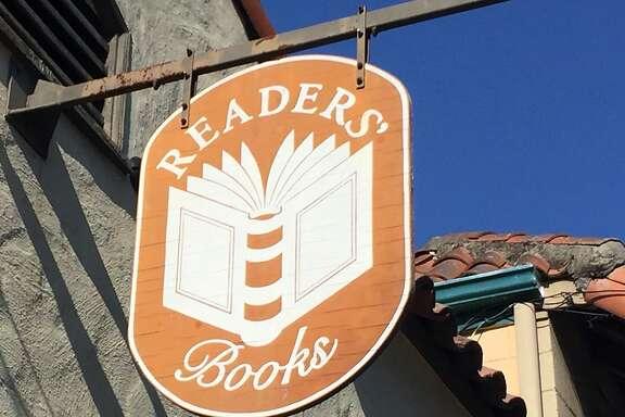 Readers� Books in Sonoma