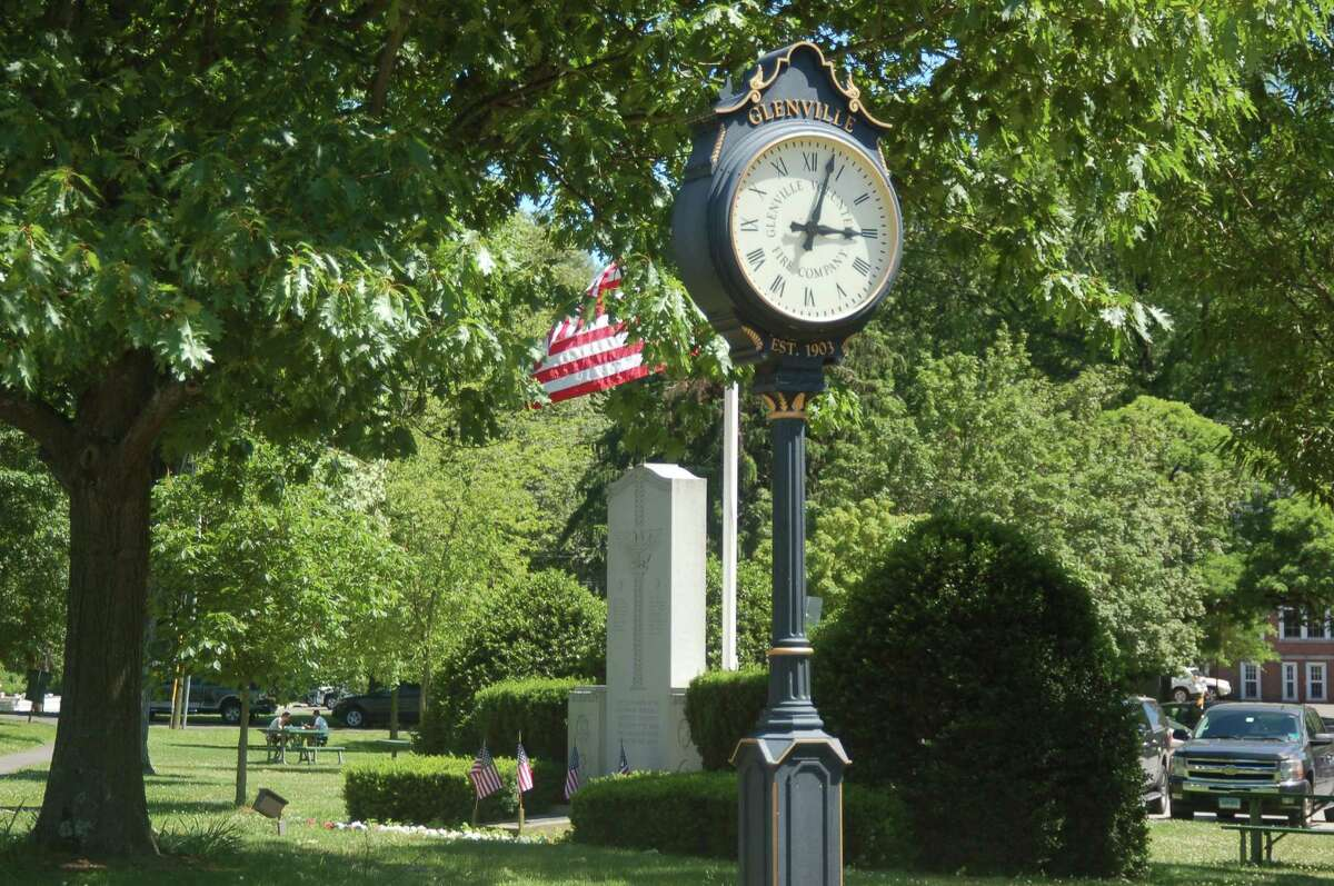 Downtown Glenville could be in for some improvements as a plan for it and the Pemberwick neighborhood is close to completion.