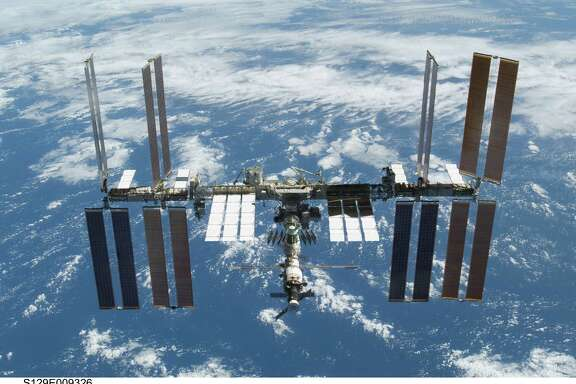 NASA is soliciting ideas on commercial uses for the International Space Station, which has orbited Earth since 1998.
