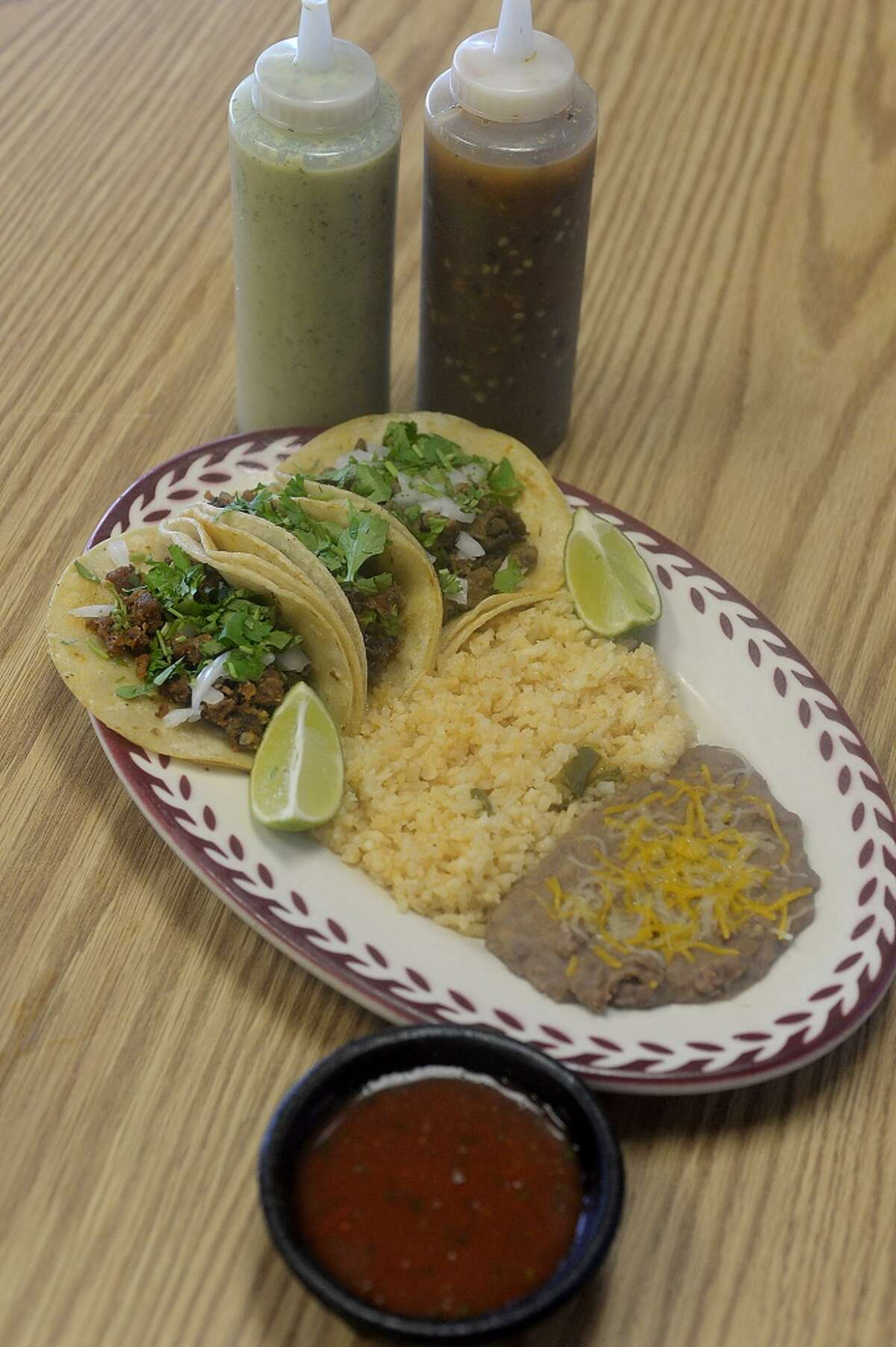 TITO'S TACOS, 2949 College Street, Beaumont Recent Review: