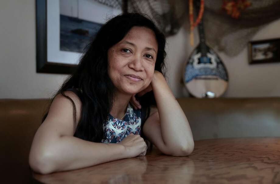 Aireene Espiritu will play the Hardly Strictly Bluegrass festival after a series of Bay Area gigs. Photo: Michael Macor, The Chronicle