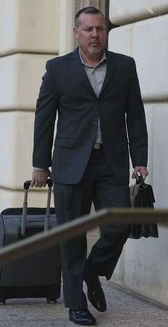 6.Investors have accused FourWinds CEO Stan Bates of misspending their money on personal expenses, expensive gifts, exotic car rentals and lavish vacations. Bates, who has not been charged, has disputed the allegations. Bates was forced into personal bankruptcy proceedings by some of his creditors in October 2015. Photo: John Davenport /San Antonio Express-News / ©San Antonio Express-News/John Davenport