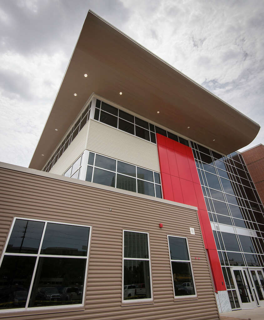 The Mandarin Immersion Magnet School Is One Of HISDu0027s Most Popular Magnet  Campuses, Receiving Eight