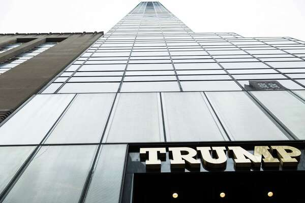 An investigation into the real estate holdings of Donald Trump found complex partnerships and debts of at least $650 million - double the amount to be gleaned from campaign filings he has made.