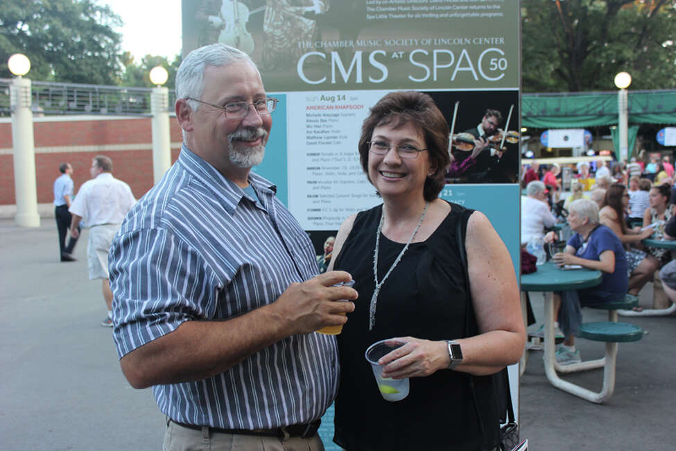 Were you seen at The Philadelphia Orchestra Tchaikovsky Finale at SPAC on Saturday, August 20?