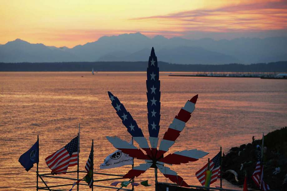 Twenty-six states and the District of Columbia allow for some sort of marijuana market. And with Canada working on building its own recreational pot system, the entire West Coast just lit up green. Here's how the rules differ across the board.  Photo: GENNA MARTIN, SEATTLEPI.COM / SEATTLEPI.COM