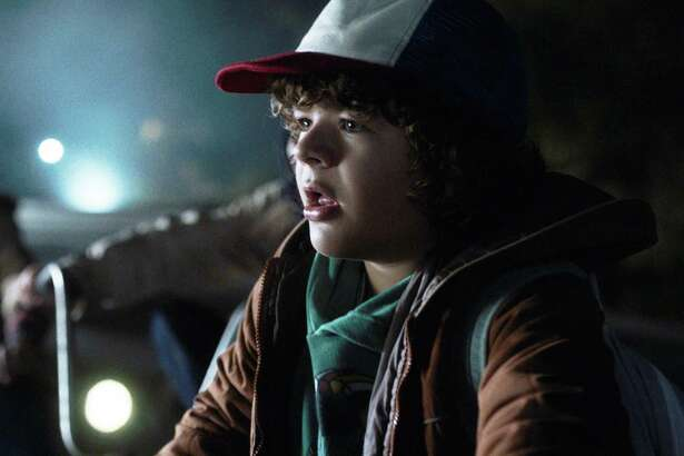 Gaten Matarazzo, Stranger Things | Photo Credits: Courtesy of Netflix