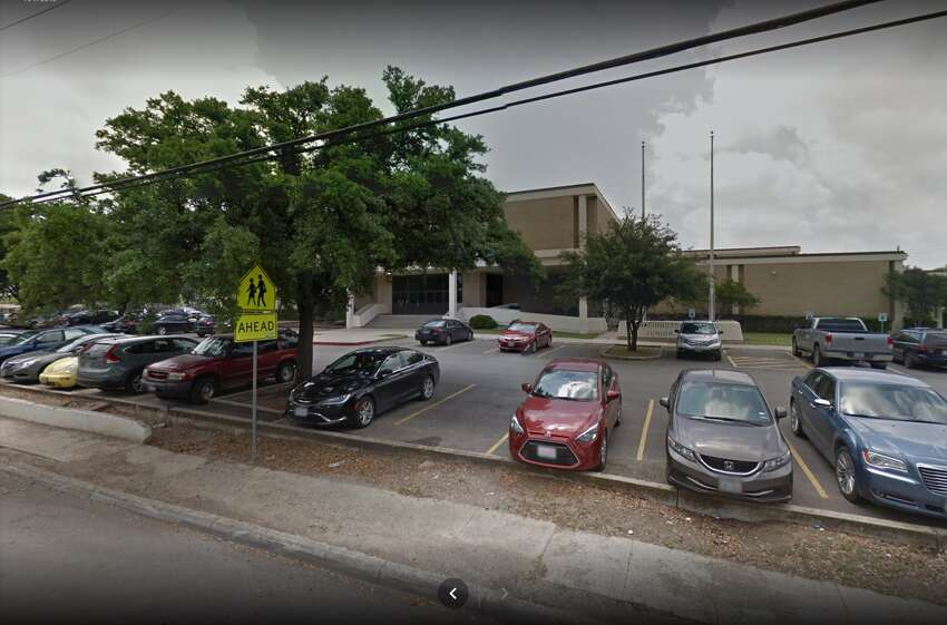 24. Irving Middle School San Antonio Independent School District Number of students involved in drug-related incidents:28