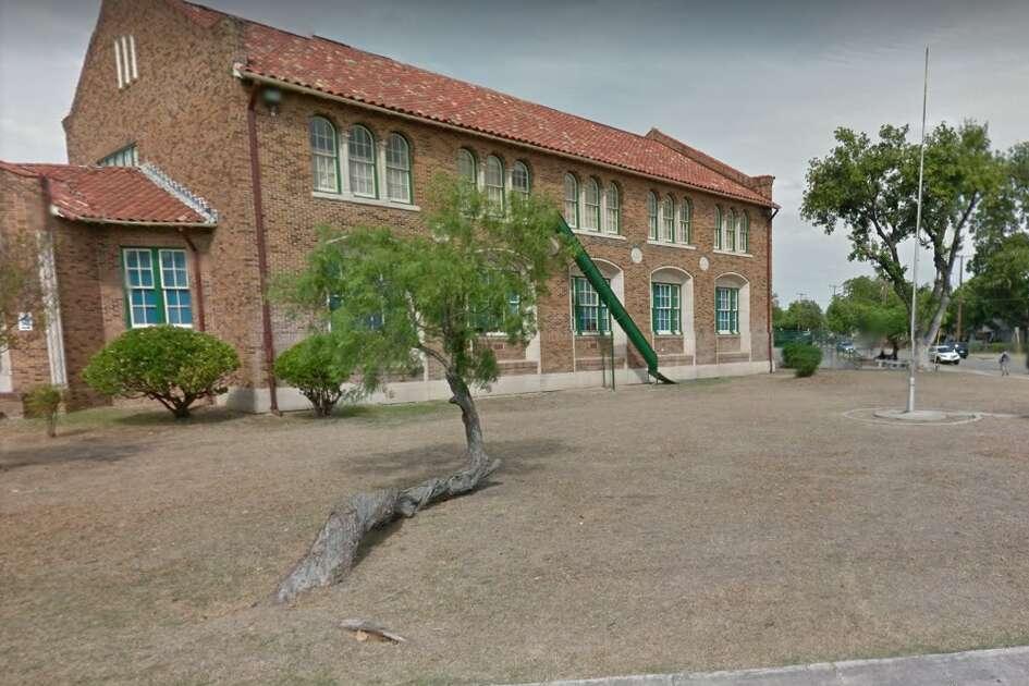 Page Middle School: San Antonio ISD  Where improvement is needed: Student Achievement, Student Progress, Closing Performance Gaps