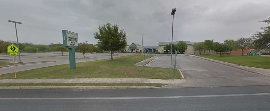 Highland Forest Elementary: East Central ISD Where improvement is needed: Student Achievement, College Readiness Photo: Google Maps