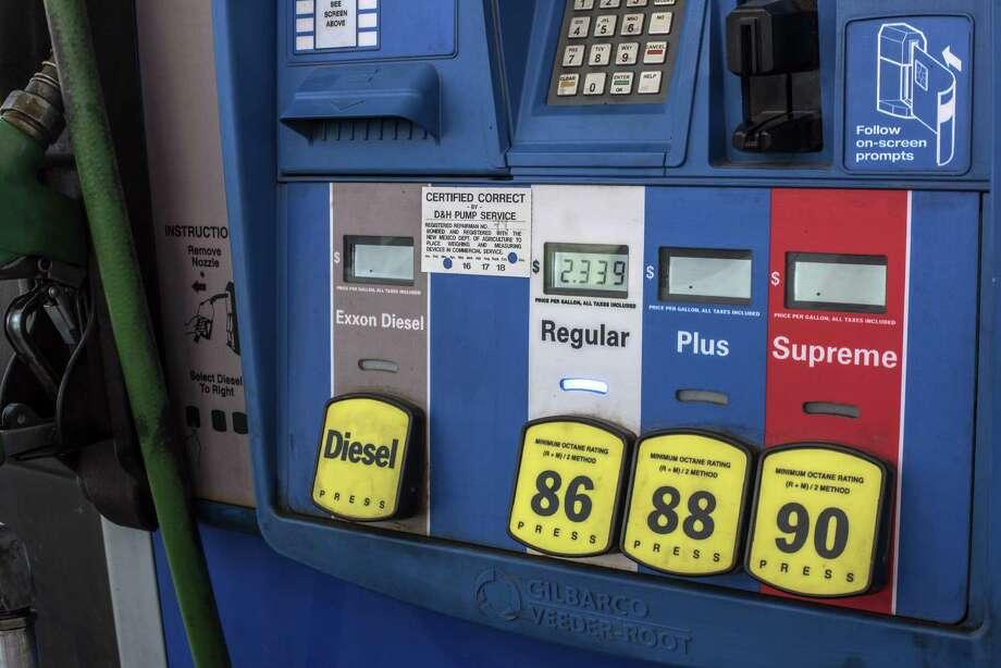 Exxon Mobil Fraud Inquiry Said To Focus On Future San