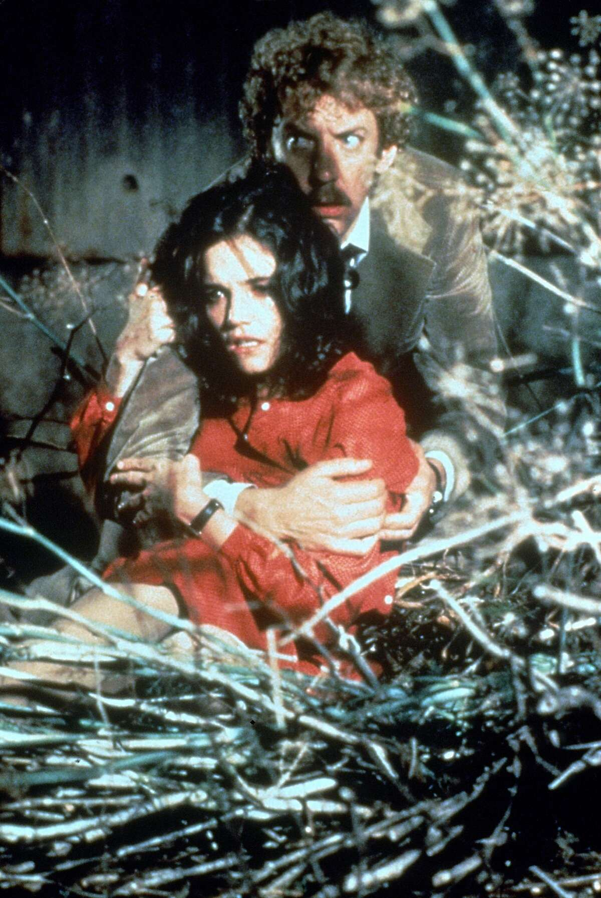 Invasion of the Body Snatchers (1978) -- Brooke Adams, Donald Sutherland. 1997 MGM Home Entertainment