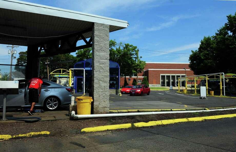 Stratford Car Wash And Oil Change